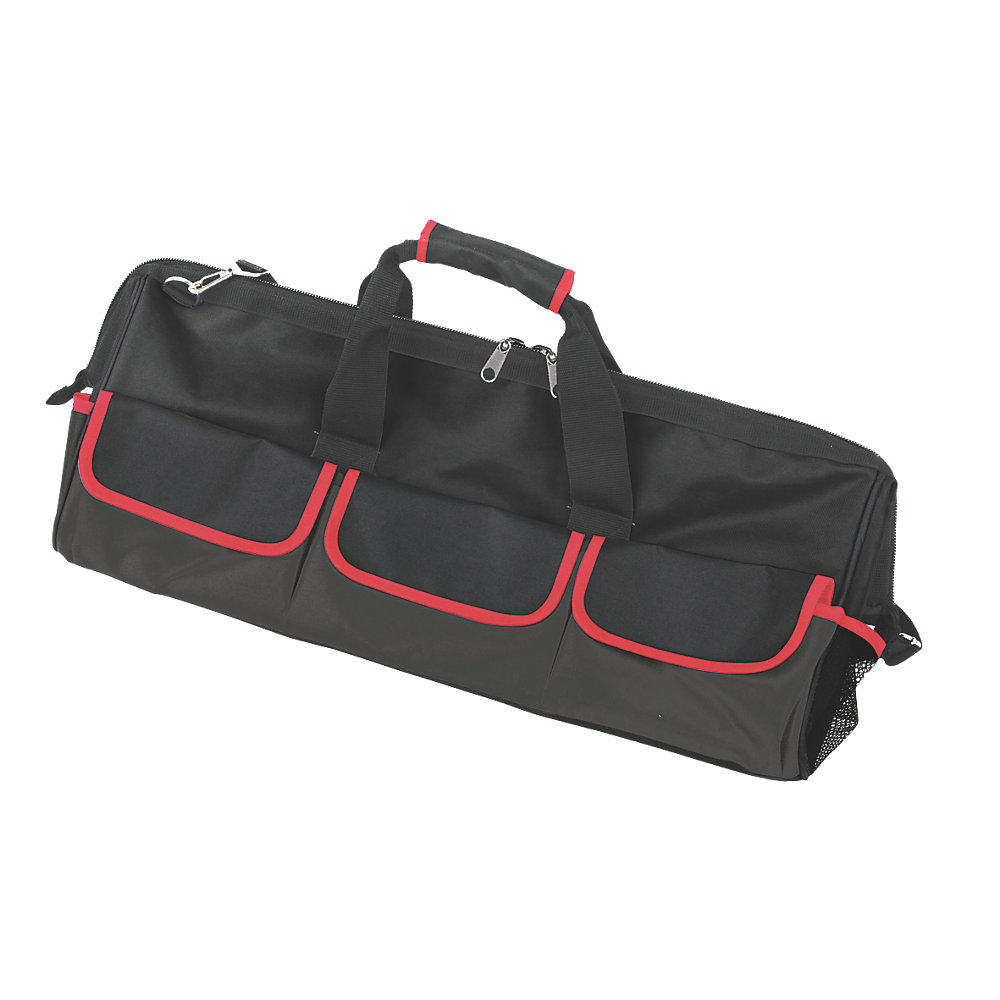 ROUTE TOOL BAG 24 INCH Hard Base