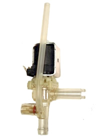 MULLER DISPENSE VALVE STRAIGHT 110 V / MPN - VA04031000